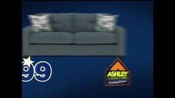 Ashley Furniture Homestore TV Spot For Freedom To Choose - Thumbnail 8