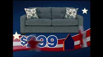 Ashley Furniture Homestore TV Spot For Freedom To Choose - Thumbnail 9