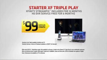 XFINITY Triple Play TV Spot, 'Airport Entertainment' - Thumbnail 6
