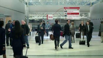 XFINITY Triple Play TV Spot, 'Airport Entertainment' - Thumbnail 3