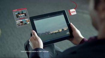 XFINITY Triple Play TV Spot, 'Airport Entertainment' - Thumbnail 5