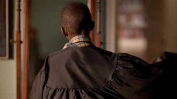 University of Phoenix TV Spot, 'Naphtali's Dream' - Thumbnail 1