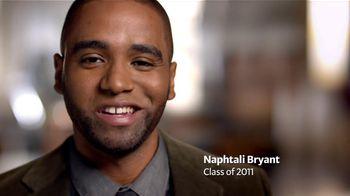 University of Phoenix TV Spot, 'Naphtali's Dream' - Thumbnail 5