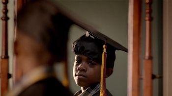 University of Phoenix TV Spot, 'Naphtali's Dream' - Thumbnail 2