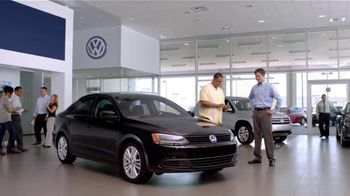 Volkswagen TV Spot For Wife Phone Call - Thumbnail 1