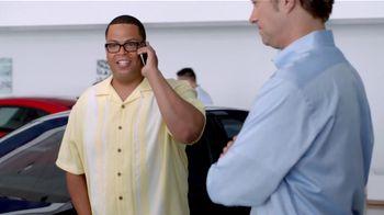 Volkswagen TV Spot For Wife Phone Call - Thumbnail 2