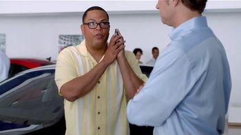 Volkswagen TV Spot For Wife Phone Call - Thumbnail 3
