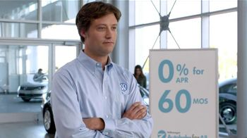 Volkswagen TV Spot For Wife Phone Call - Thumbnail 4