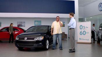 Volkswagen TV Spot For Wife Phone Call - Thumbnail 5