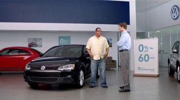 Volkswagen TV Spot For Wife Phone Call - Thumbnail 7