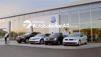 Volkswagen TV Spot For Wife Phone Call - Thumbnail 8