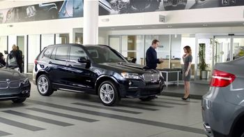 BMW Ultimate Service TV Spot, 'Married: No Cost' - Thumbnail 1
