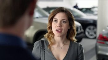 BMW Ultimate Service TV Spot, 'Married: No Cost' - Thumbnail 5