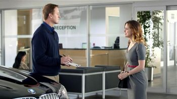 BMW Ultimate Service TV Spot, 'Married: No Cost' - 30 commercial airings