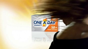 One A Day Women's 50+ TV Spot, 'Dancing' - Thumbnail 4