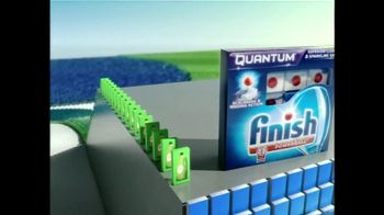 Finish TV Spot For Finish Dish Detergent - Thumbnail 5
