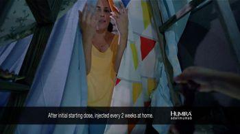 HUMIRA TV Spot, 'Niece' - Thumbnail 7