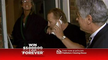 Publishers Clearing House Forever Prize TV Spot, 'What Could Be Better' - Thumbnail 1