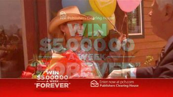 Publishers Clearing House Forever Prize TV Spot, 'What Could Be Better' - Thumbnail 5