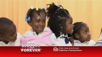 Publishers Clearing House Forever Prize TV Spot, 'What Could Be Better' - Thumbnail 7