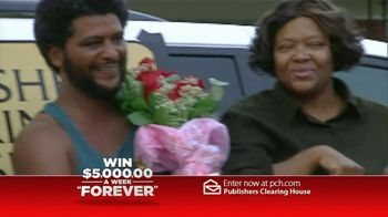 Publishers Clearing House Forever Prize TV Spot, 'What Could Be Better' - Thumbnail 8