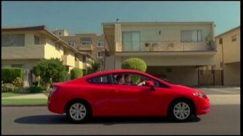 Honda TV Spot, 'Winning a Ride With Mario Andretti' - Thumbnail 4