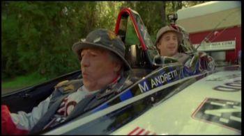 Honda TV Spot, 'Winning a Ride With Mario Andretti' - Thumbnail 5