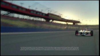 Honda TV Spot, 'Winning a Ride With Mario Andretti' - Thumbnail 7