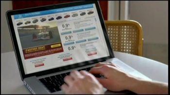 Honda TV Spot, 'Winning a Ride With Mario Andretti' - Thumbnail 8