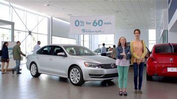Volkswagen TV Spot, 'Baseball Disagreement: 0% APR' - Thumbnail 2