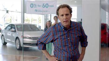 Volkswagen TV Spot, 'Baseball Disagreement: 0% APR' - Thumbnail 3