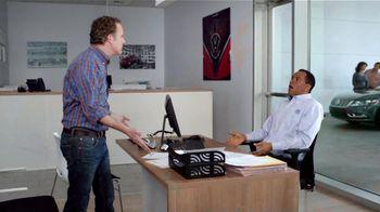 Volkswagen TV Spot, 'Baseball Disagreement: 0% APR' - Thumbnail 5