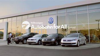 Volkswagen TV Spot, 'Baseball Disagreement: 0% APR' - Thumbnail 9