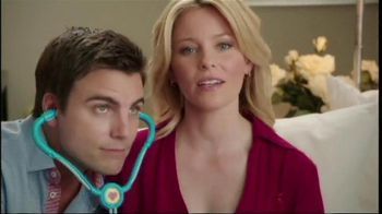 American Heart Association TV Spot, 'Go Red For Women' Featuring Elizabeth Banks - 439 commercial airings