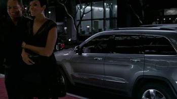 Jeep TV Spot For Grand Cherokee -- Date - Thumbnail 9
