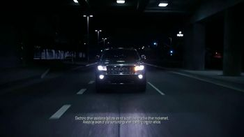 Jeep TV Spot For Grand Cherokee -- Date - Thumbnail 2