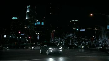 Jeep TV Spot For Grand Cherokee -- Date - Thumbnail 3