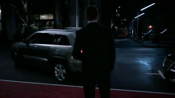 Jeep TV Spot For Grand Cherokee -- Date - Thumbnail 4