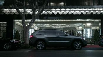 Jeep TV Spot For Grand Cherokee -- Date - Thumbnail 5