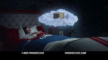 Progressive TV Spot For Discount Dreams And Chipmunks - Thumbnail 5