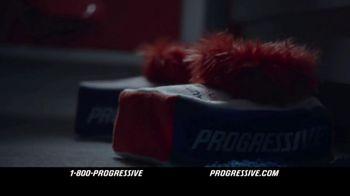 Progressive TV Spot For Discount Dreams And Chipmunks - Thumbnail 2