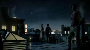 Dove Dark Chocolate TV Spot, 'Fireworks' - Thumbnail 1