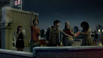 Dove Dark Chocolate TV Spot, 'Fireworks' - Thumbnail 6