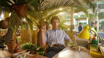 Almond Joy TV Spot For Toll Booth Paradise - Thumbnail 7