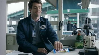 Almond Joy TV Spot For Toll Booth Paradise - Thumbnail 2