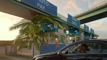 Almond Joy TV Spot For Toll Booth Paradise - Thumbnail 4