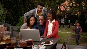 XFINITY Internet TV Spot, 'Grandma and Xander' - 59 commercial airings