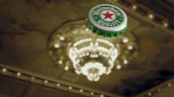 Heineken TV Spot, 'Cruiseship'