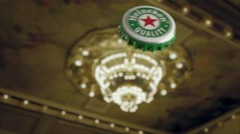 Heineken TV Spot, 'Cruiseship'