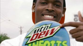 Mountain Dew TV Spot For How We Do Featuring Lil' Wayne - 127 commercial airings